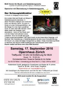 Ausschreibung Oper mit Zugang_Sept. 2016